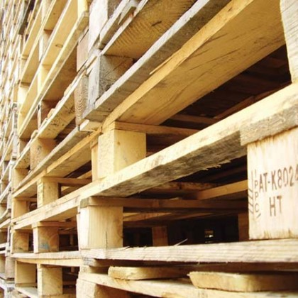 Brindley addresses recent study questioning ISPM-15, wood use in packaging